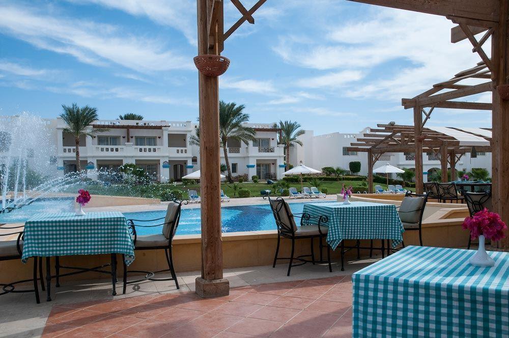 Continental Plaza Beach Resort