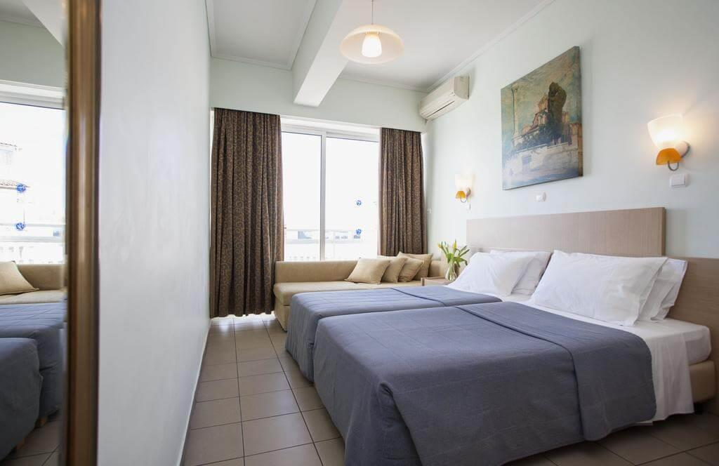 Best Western MyAthens Hotel