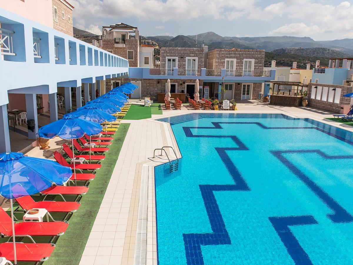 Dionysos Authentic Resort & Village