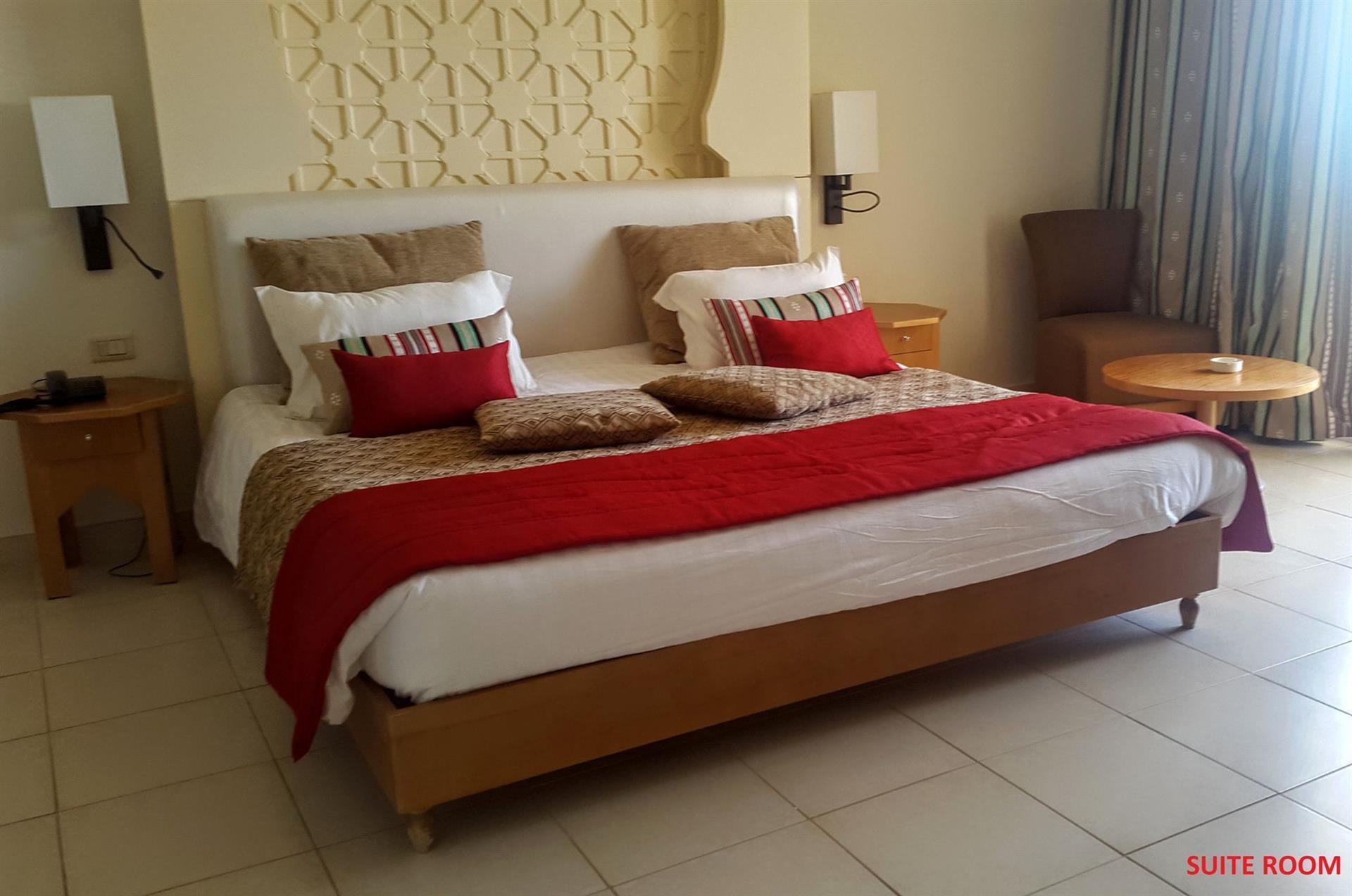 отель мэджик джерба маре тунис