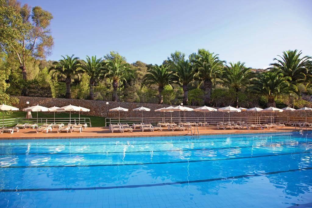 Club hotel tropicana 3 майорка отзывы