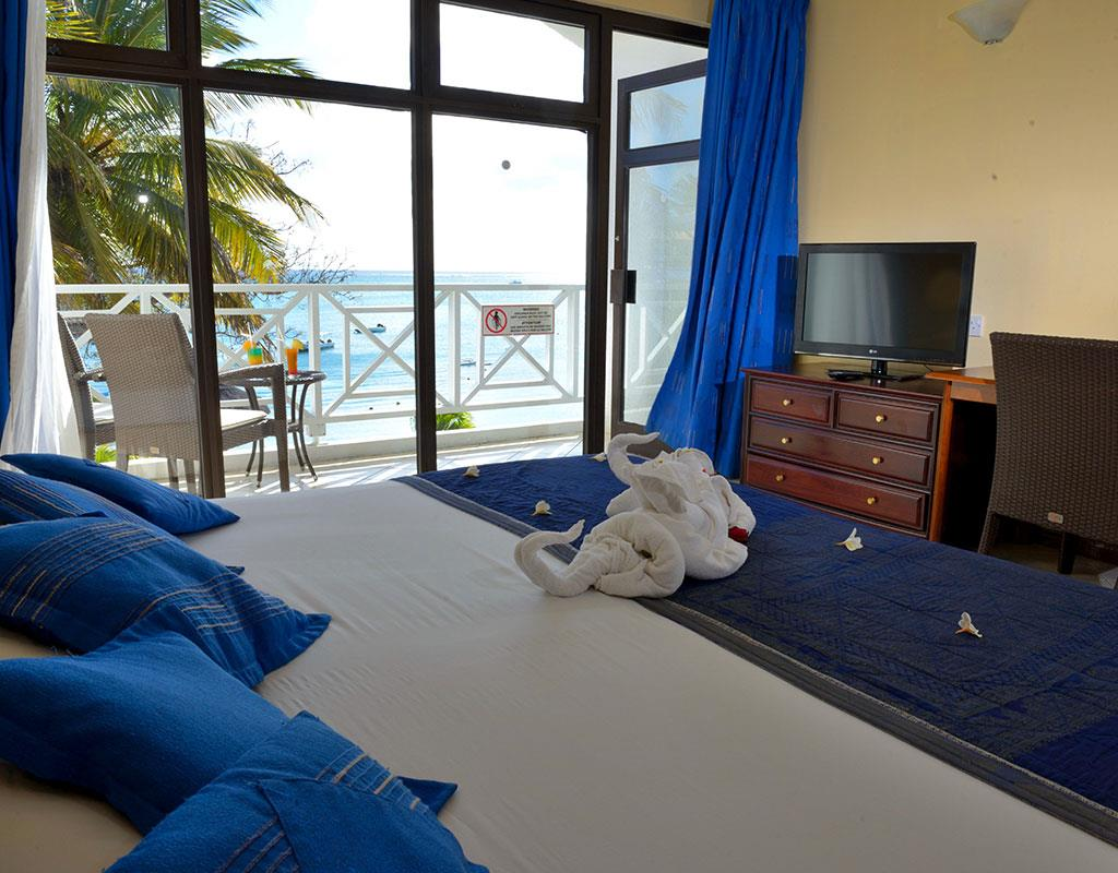 Coral Azur Beach Resort