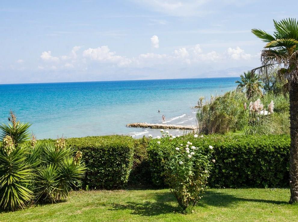 Hotel Corfu Mirabell