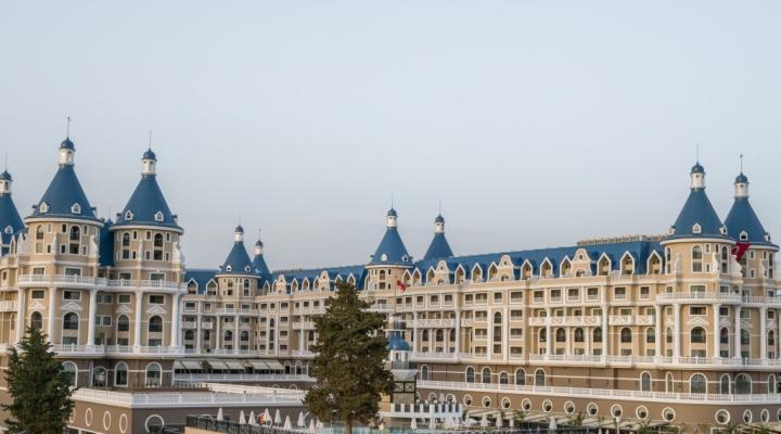 Haydarpasha Palace - фото 18