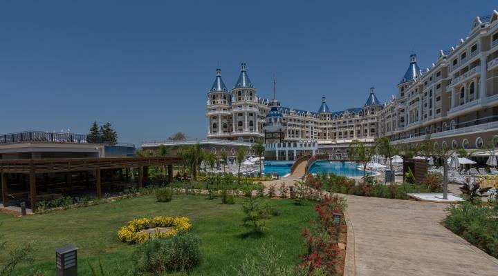 Haydarpasha Palace - фото 27
