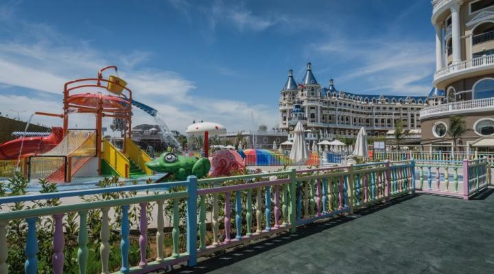 Haydarpasha Palace - фото 29