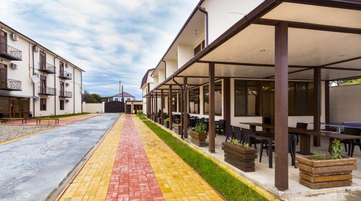 Akua Resort Hotel - ÑоÑо 1