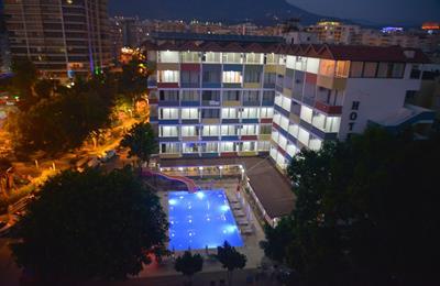 Viva Beach Hotel