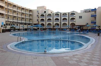 Grand Blue Saint Maria Aqua Park