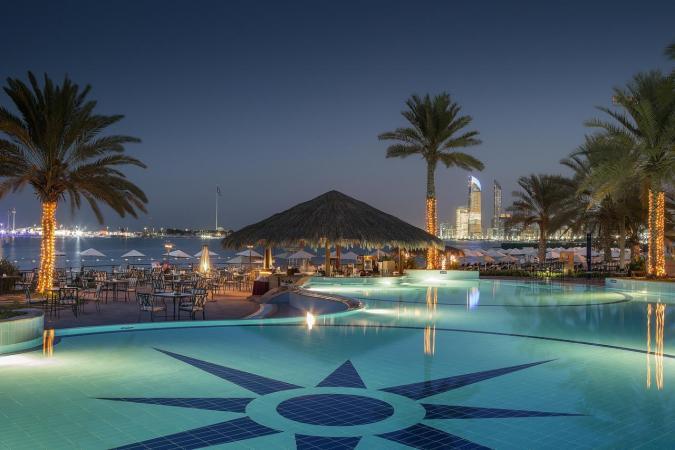 Эмираты – страна загадочная и прекрасная