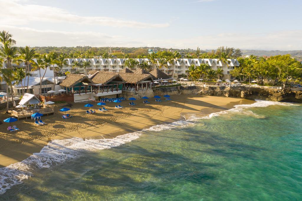 Casa Marina Beach - фото 1