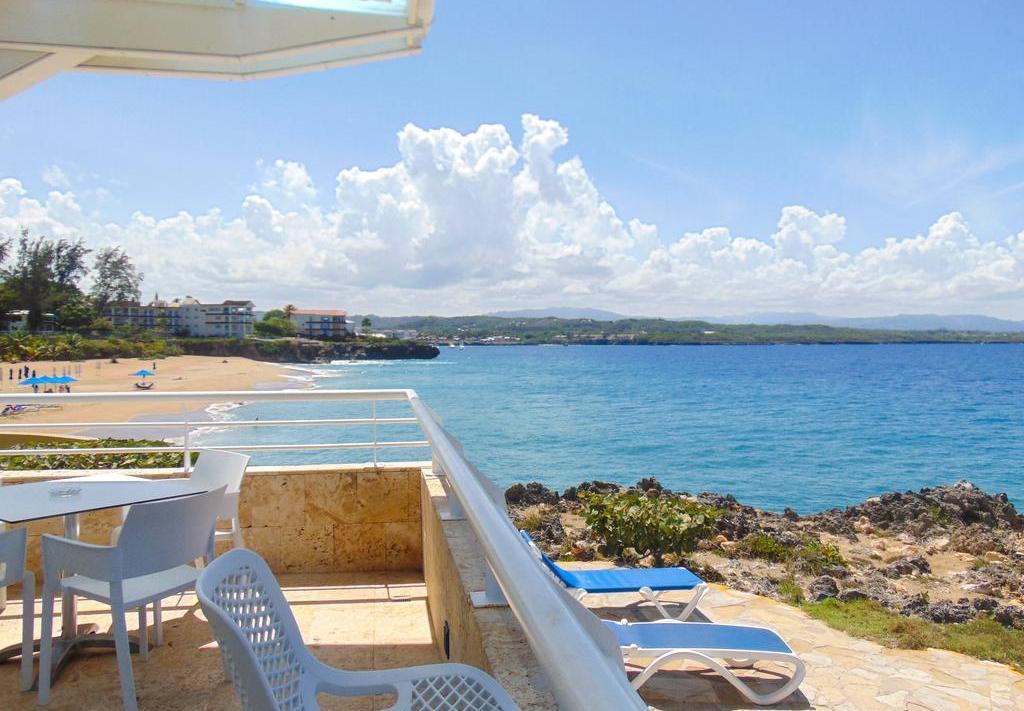 Casa Marina Beach - фото 2