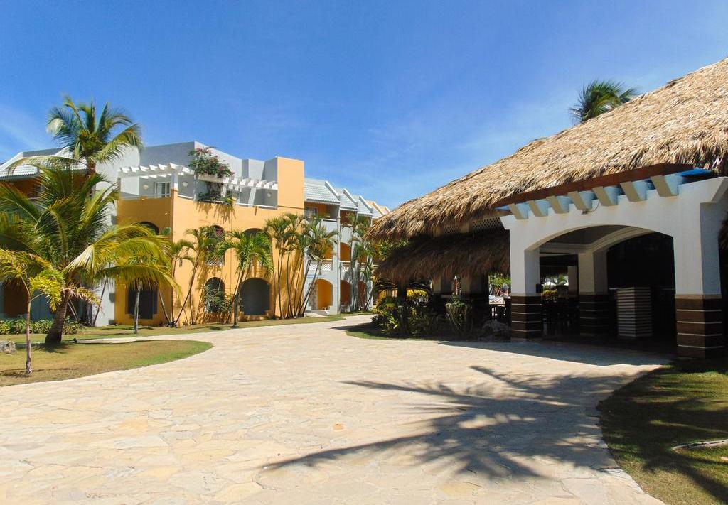 Casa Marina Beach - фото 9