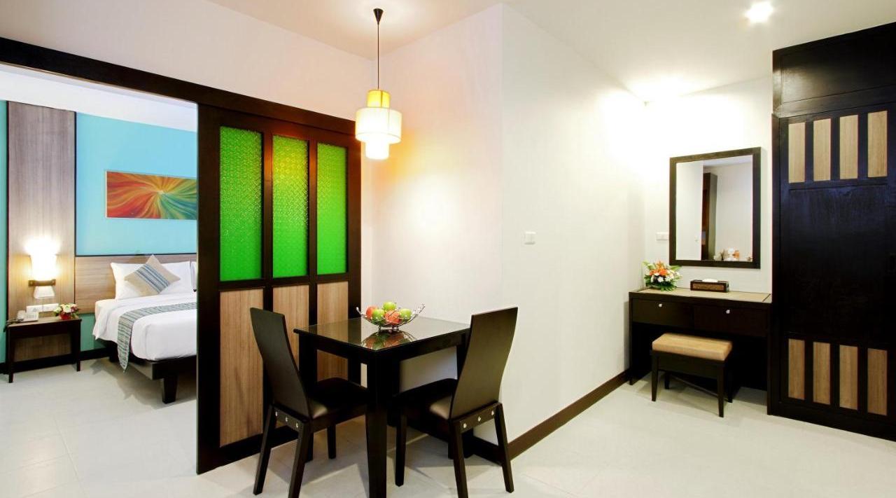 Kata Sea Breeze Resort - фото 4