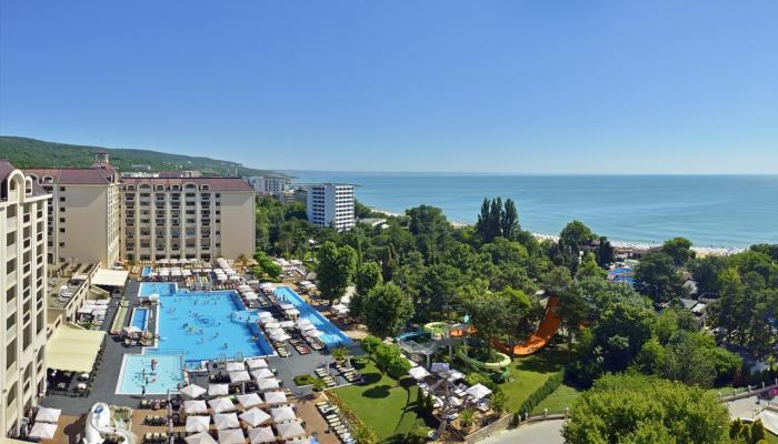 мини-отель hermitage hotel