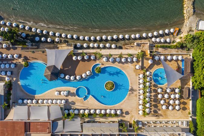 Кипр! Ваш ждет отличный отдых!