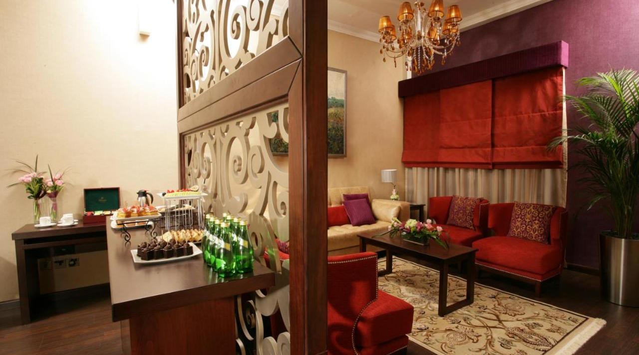 Ramada Hotel & Suites Ajman - фото 18