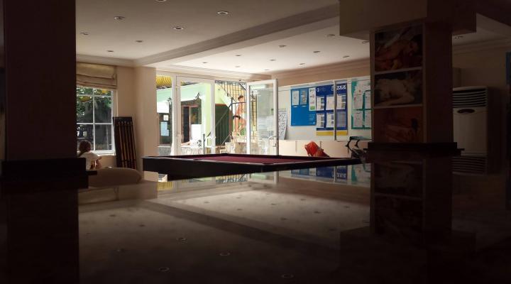 Asia Hotel - фото 3