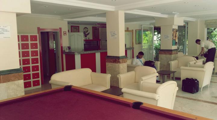Asia Hotel - фото 6