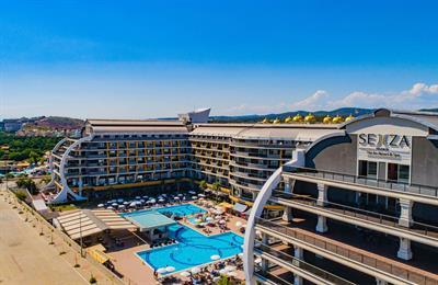 Senza The Inn Resort & Spa