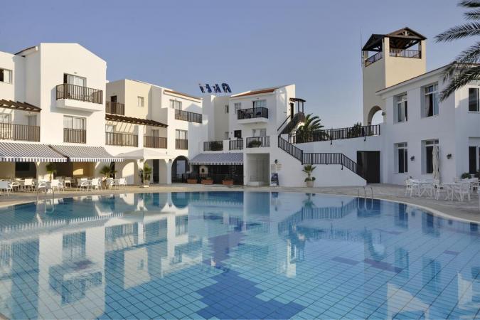 Кипр! Замечательное островное государство в Средиземном море!