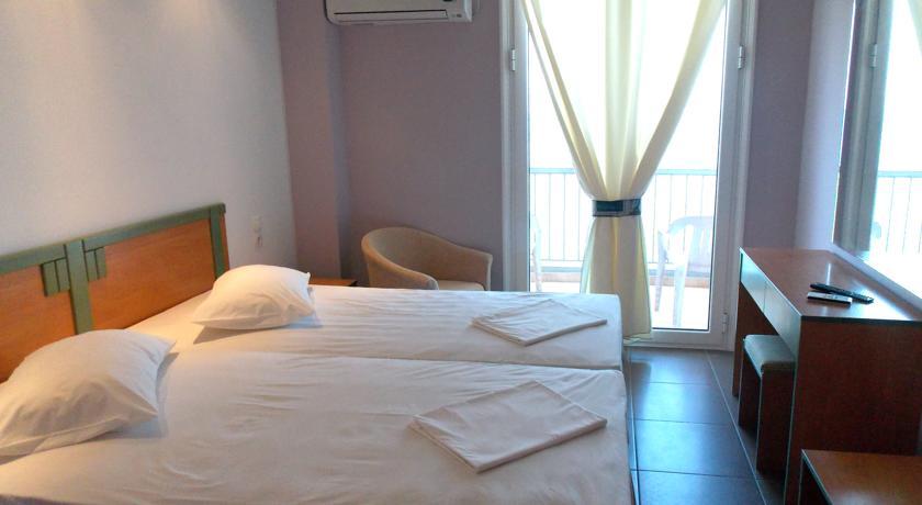Otel Castella Beach Hotel 5 P Ov Peloponnes Greciya Otzyvy