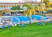 Фотография отеля Captain Karas Holidays Apartments