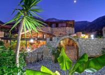 Фотография отеля Stone Village Hotel