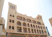 Фотография отеля Hafez Hotel Apartment