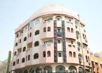 фотография отеля Rahab Hotel