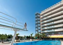 Фотография отеля Hotel Cormoran