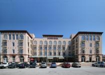 Фотография отеля Отель Донна Роза
