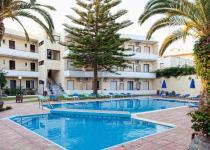Фотография отеля Cretan Sun Hotel & Apartments
