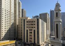 Фотография отеля Hilton Sharjah
