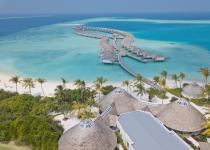 Фотография отеля Kandima Maldives