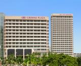 Crowne Plaza Sanya City Center