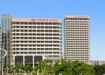 Фотография отеля Crowne Plaza Sanya City Center