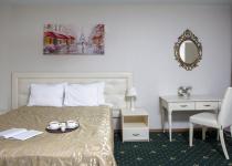 Фотография отеля Три Мушкетёра