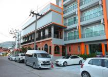 Фотография отеля Chabana Kamala Hotel