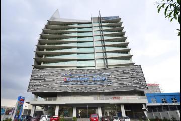 Отель Bayfront Hotel Cebu Филиппины, о. Себу