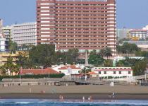 Фотография отеля Corona Roja