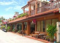 Фотография отеля The Siam Guest House