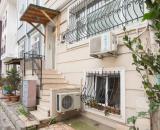 Berce Hotel