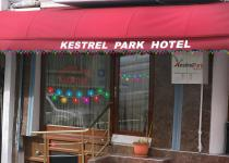 Фотография отеля Kestrel Park Hotel Istanbul