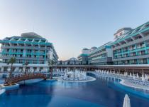 Фотография отеля Sensitive Premium Resort & Spa