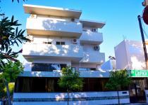 Фотография отеля Lefka City Hotel & Apartments