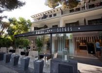 Фотография отеля Hotel Sitges