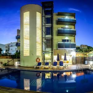 Hotel Tossamar (4 *)