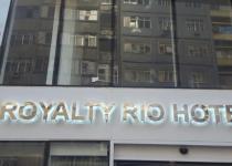 фотография отеля Royalty Rio Hotel
