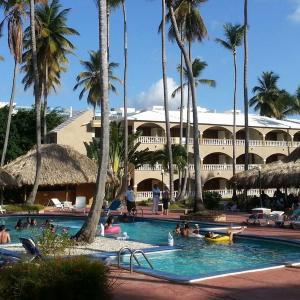 Cortecito Inn (3*)